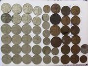 Монеты,  продам монеты времён СССР