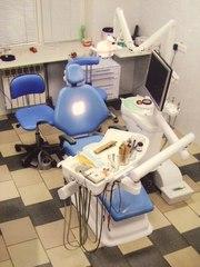 Дёшево продам стоматологическую установку AZIMUT 100A