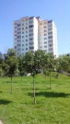 Однокомнатная квартира возле ст.м. Восток