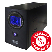 Успейте купить ИБП Rucelf UPI-400-12-EL со скидкой!