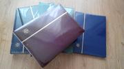 Альбом для марок LEUCHTTURM Comfort A4 32 страницы