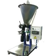 Дозатор весовой для фасовки тонера принтеров и копиров,  сыпучих пылящи