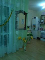 1 комнатная квартира в городе Минск