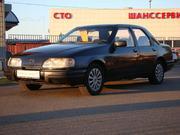 Автомобиль Ford Sierra 1.8