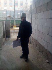 Требуются каменщики в Москву.