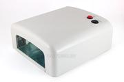 УФ-лампы 36Вт для наращивания ОПТ