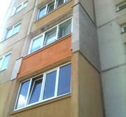Утепление фасадов под ключ в Минске