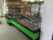 Холодильная витрина Интеко мастер