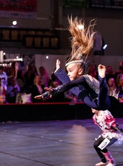 Студия современного танца STARFALL (танцы)