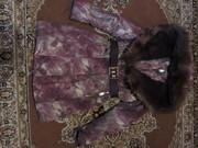 Продам пуховик женский,  зимний,  размер 44-46