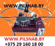 Заточные станки покупают на www.pilsnab.by. Инструмент BAHCO (БАККО) м