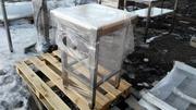 Колода (стол) для разруба мяса 500х500х800