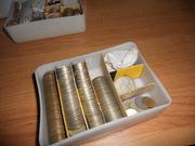 Продам коллекцию монет