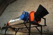 Оборудование для сушки песка