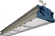 Промышленные и бытовые светодиодные светильники