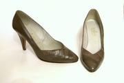 Женские элегантные туфли SERVAS (Австрия)