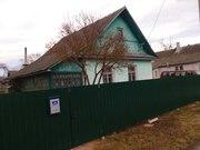 Продается дом в г.Заславль