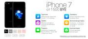 Apple iPhone 7 128gb с доставкой по РБ.