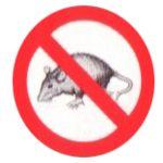 Травля тараканов, мышей,  клопов,  клещей холодным туманом