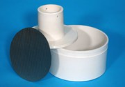 Форма  для формирования твёрдого сыра до 4 кг типа