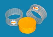 Формы для мягкого круглого сыра 250 грамм типа