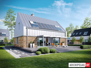 Проекты дачных домов