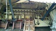 Продам Корабельный двигатель 6Д40,  735 кВт,  генераторы