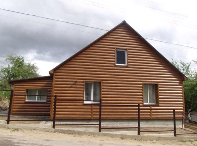 Дом в Воложине сдача(возможна продажа)
