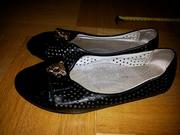 туфли школьные р.34