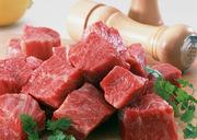 Говядина котлетное мясо