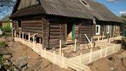Старый фундамент Минск