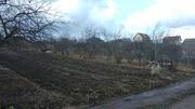 Участок в СТ Вераги 20 км от Минска,  5 км от лоойска.