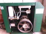Винтовой компрессор EcoMak DMD75