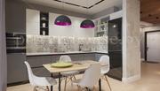 Дизайн интерьера квартир и загородных домов