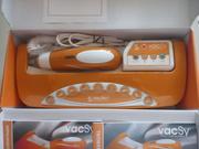 Аппарат для герметичной упаковки VACSY от Zepter. НОВЫЙ