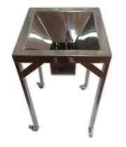 Сепаратор для очистки сыпучих материалов