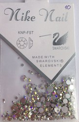 Кристаллы Swarovski,  кристаллы Crystal Pixie,  бульонки,  сухоцветы,  кам