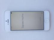 продам iPhone 5,  16 GB Белый. Отличное состояние