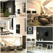 Green Studio- дизайн интерьера