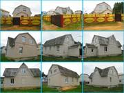 Продается 2 этажный дом в пос.Колодищах 7 км от МКАД.