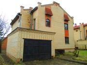 Продам 3-уровневый дом коттедж в пос. Ратомке 8км.от Минска