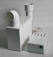 Ультразвуковой увлажнитель воздуха Фабрика Тумана