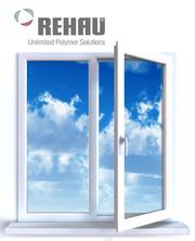 Окна Пвх Распродажа Профиль: Rehau S D 1