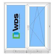 Окна Пвх Распродажа Профиль: WDS 4042