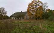 Дом с садом в Барановичском р-не.