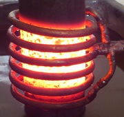 Термообработка крупногабаритных изделий из металла