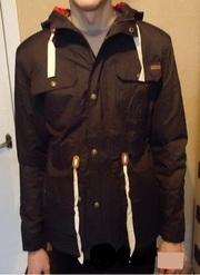 Мужская куртка демисезонная Lee Cooper