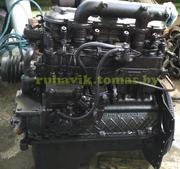 Ремонт двигателя ммз д 245 забор/доставка