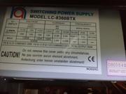 Блок питания компьютера LC-8360BTX 350W рабочий
