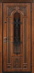 Стальная дверь Наполи от компании MD